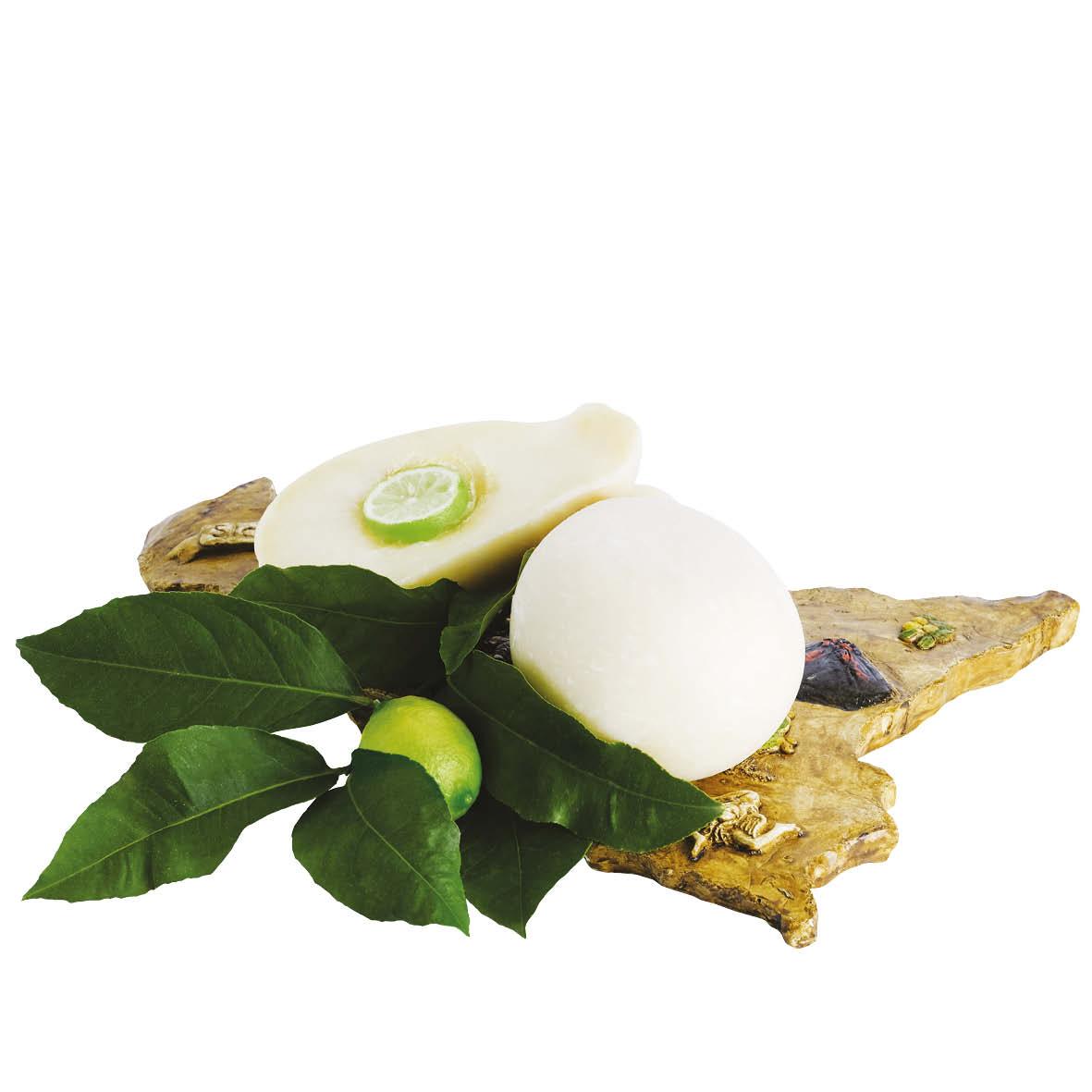 Provola al limone verdello