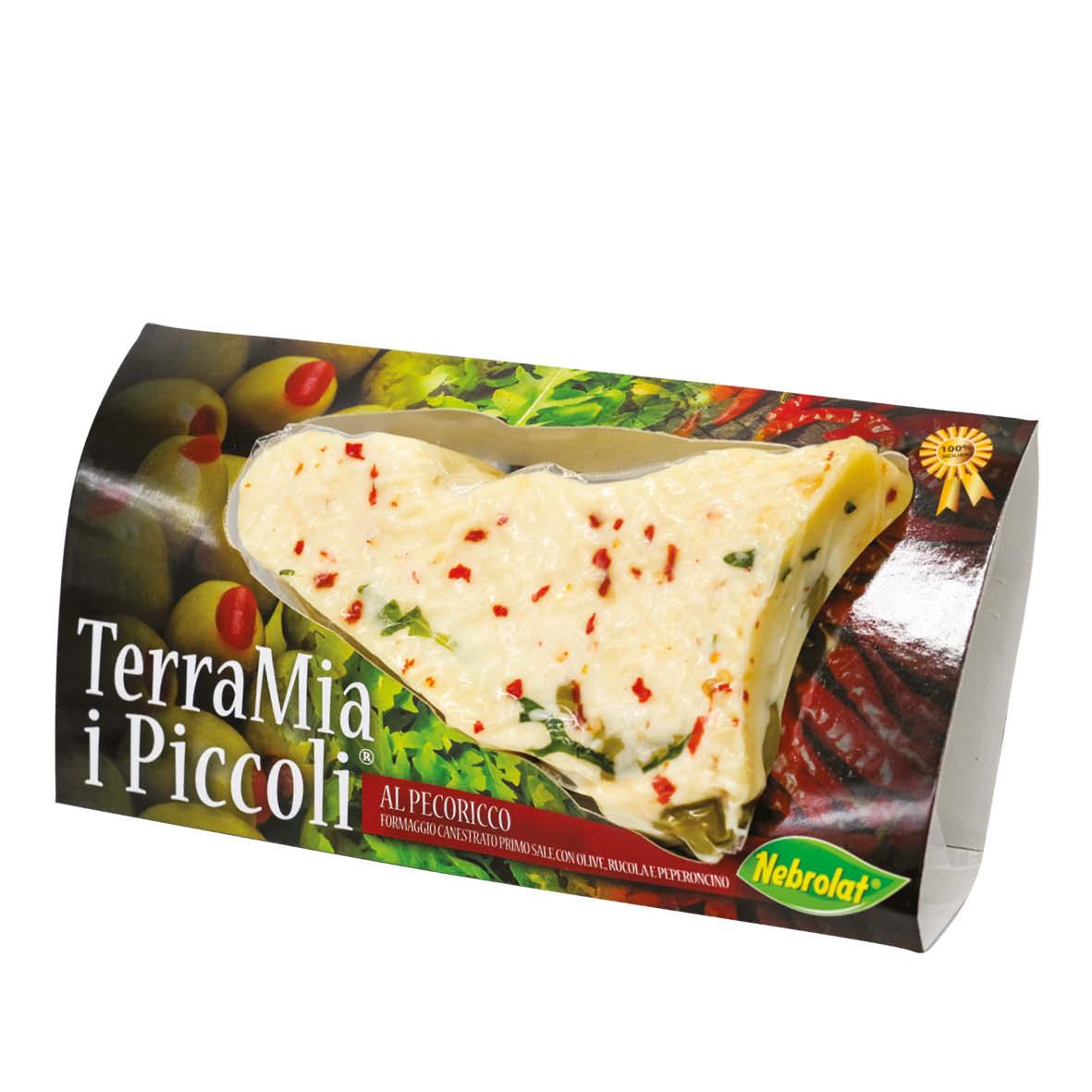 I Piccoli TerraMia® al Pecoricco