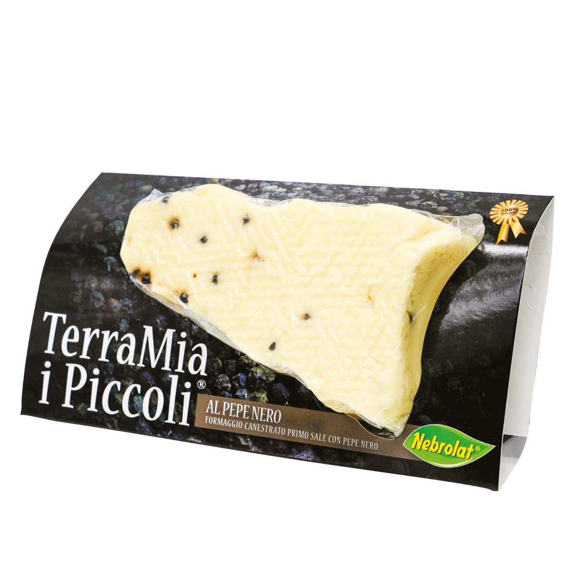 I Piccoli TerraMia® al pepe nero