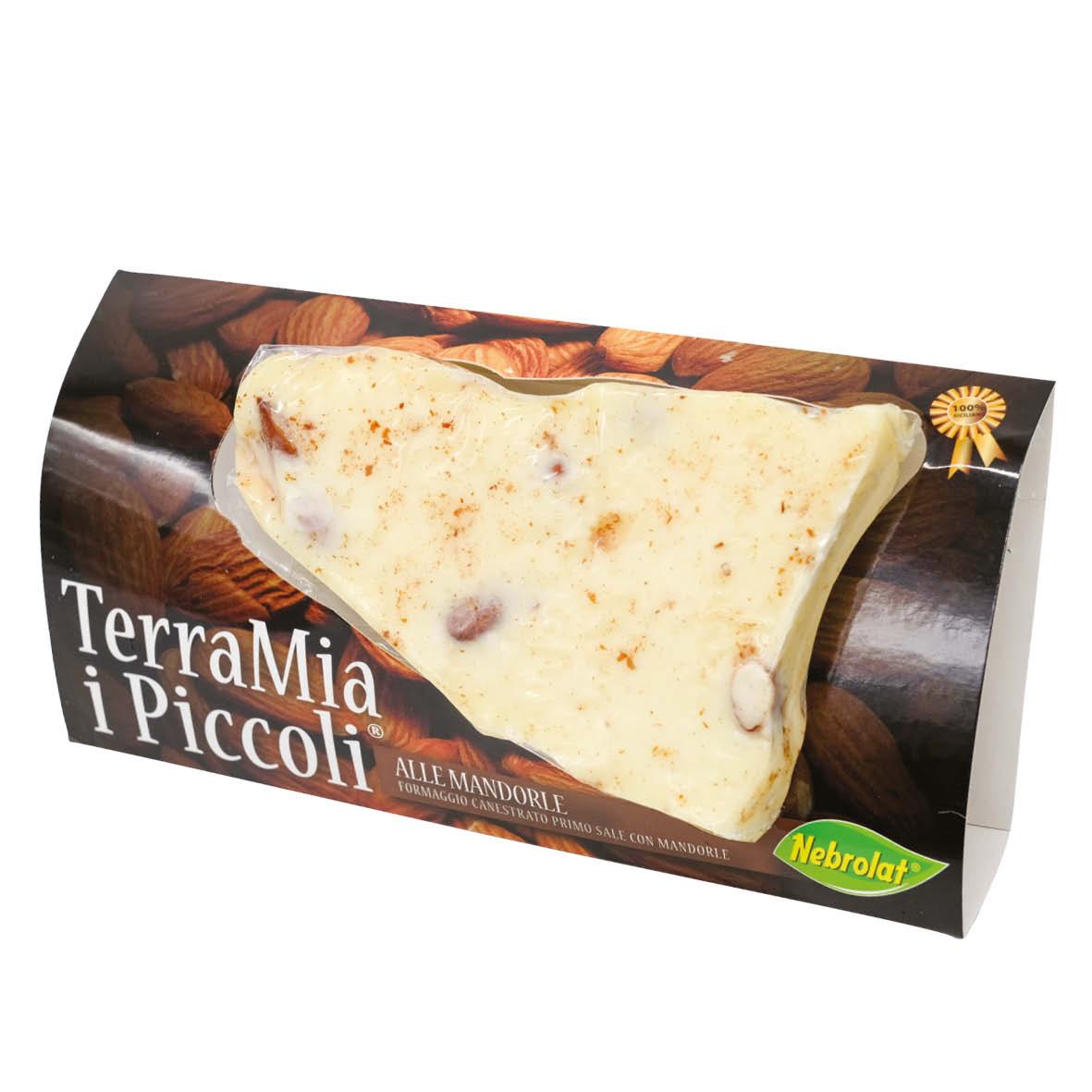 I Piccoli TerraMia® alle mandorle