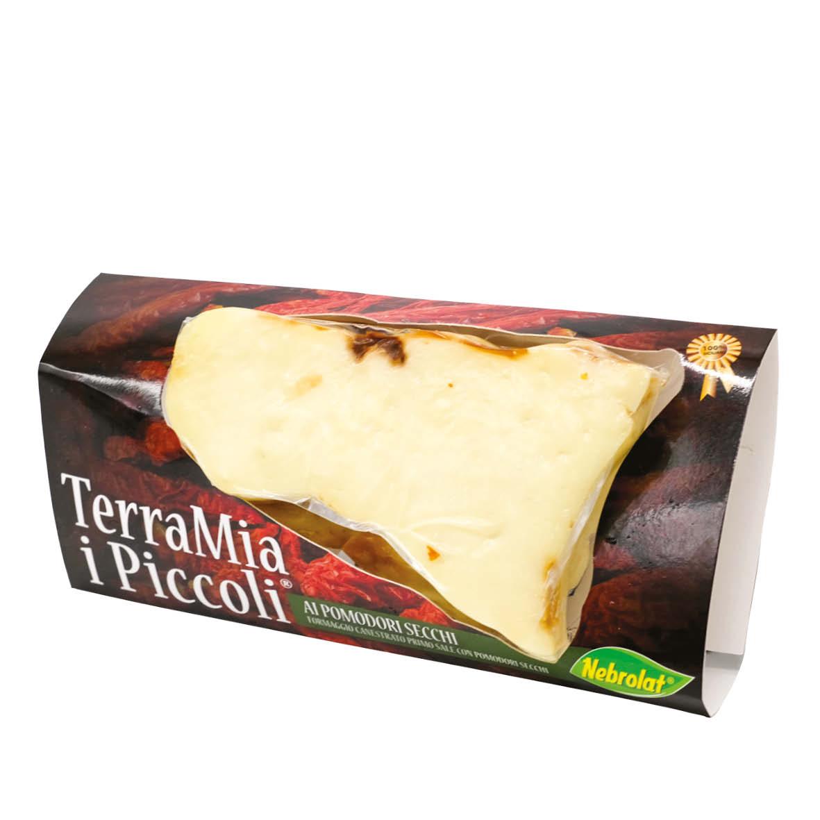 I Piccoli TerraMia® ai pomodori secchi